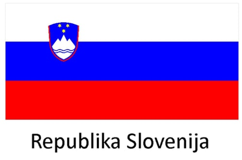 Republika Slovenija